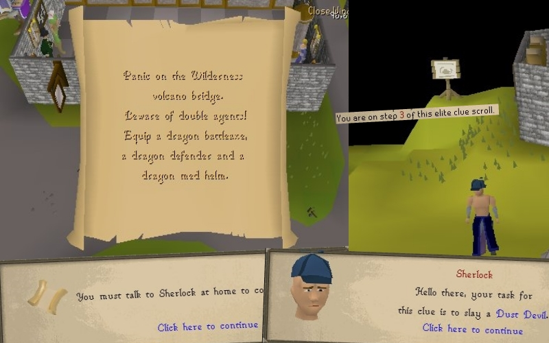 OSRS] OS Virtue - Raids || POH || x2 Weekend || NEW