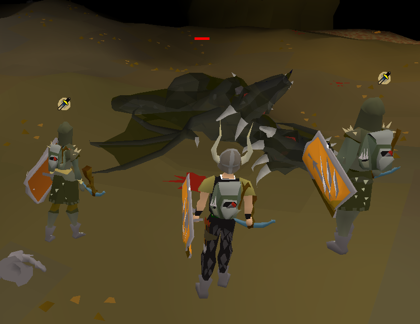 Osrs Chaos Elemental Guide - 0425