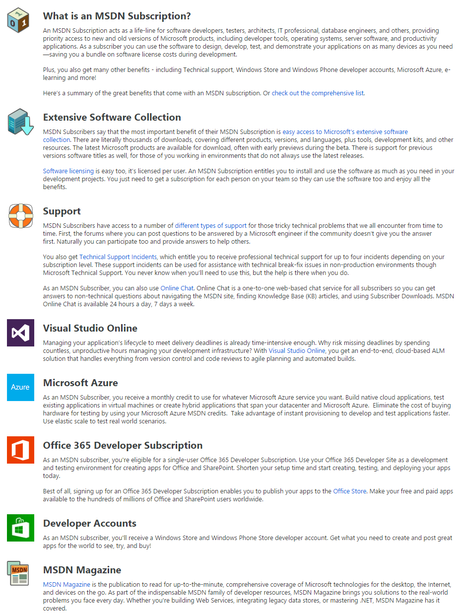 Msdn Account Create How to activate Azure benefit for MSDN