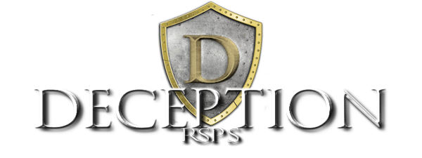 OSRS] Deception - Ironman - Economy - FULL RESET - Hunger Games